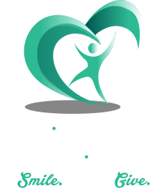 Smile More Dentistry logo
