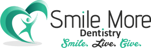 Smile More Denistry logo