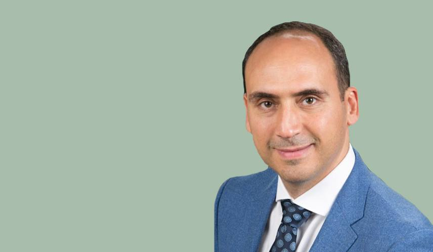 Meet Tappan Endodontist   Firas Marsheh, DDS   Smile More Dentistry