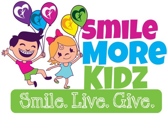 Smile More Kidz Logo