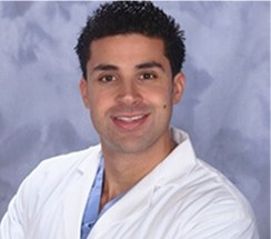 Tappan anesthesiologist Dr. Mendia