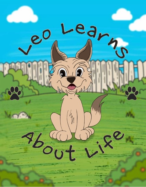 Leo Learns About Life by Dr. Darren Tong